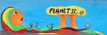 Planet13-Bild