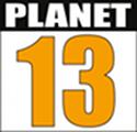 Planet13-Logo